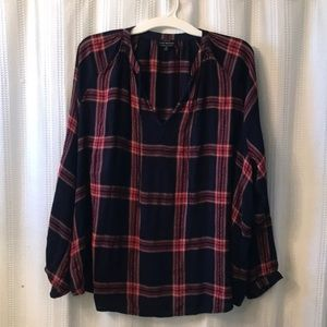 Darling Lucky Brand Blouse